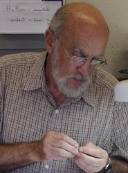 Walter E. Klippel