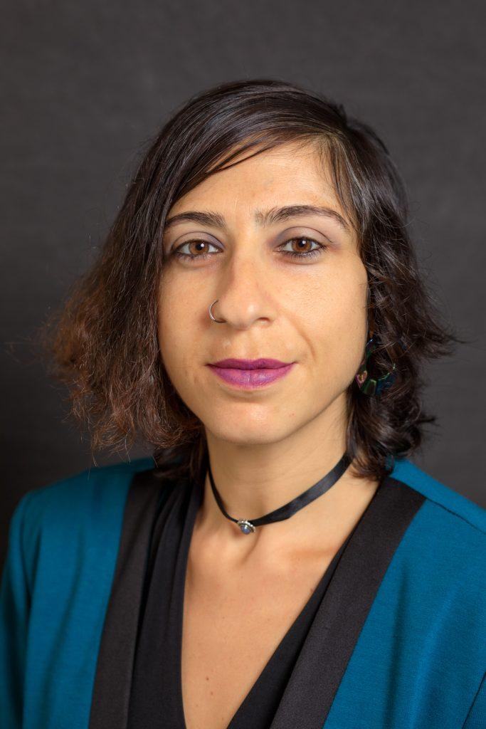 Tamar Shirinian